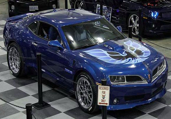 2015 pontiac firebird trans am auto sport cars. Black Bedroom Furniture Sets. Home Design Ideas